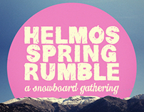 Helmos Spring Rumble