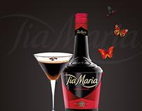 Tia Maria - Twist Espresso Martini Contest