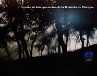 Centro de Interpretación de la Historia Ubrique