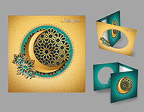 BCA SOLITAIRE RAMADHAN GREETING CARDS