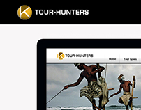 Concept Design for Tour-hunter