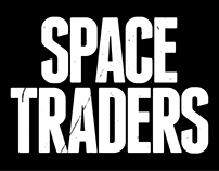 Space Traders (Title Sequence)