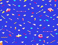 Wallpaper for CraveFX