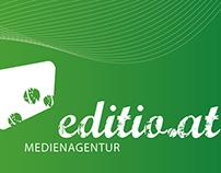 Editio Medienagentur