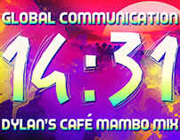 Dylan's Cafe Mambo Mix - Global Communication - 14:31