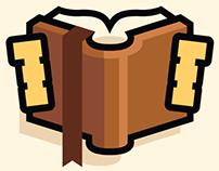 Storyteller Logo Design