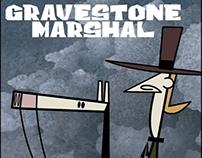 Gravestone Marshal: concept