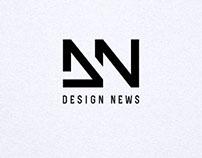 Logo for Newspaper