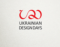 Ukrainian Design Days