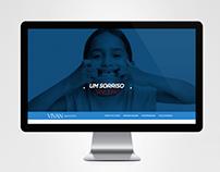 OnePage Vivan Instituto