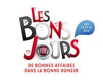 FIAT - LES BONS JOURS