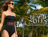 HM Beach Styles- Production byTropical Production Miami