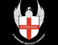 43 MILANO - A bespoke bicycle company