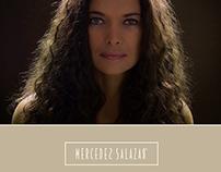 Website - Colección Inspira by Mercedes Salazar
