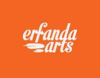 Erfanda Arts (Cover Designs)