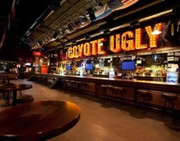 Bar Coyote Ugly