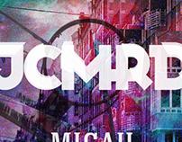 Album art : JCMRD