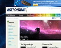 Astronomi Portalı