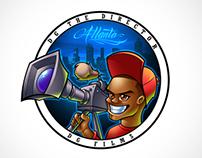 Film Character/Logo