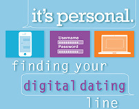 It's Personal: Finding Your Digital Dating Line