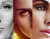 Goddesses of the Night