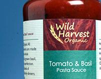 Wild Harvest Organic