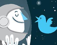 Éditorial : La nouvelle Odyssée de l'espace