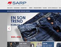 Sarp Jeans