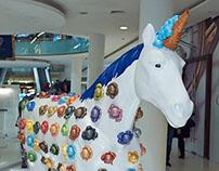 Art Horse / Hirst