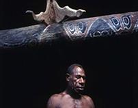 Kaningara Ritual Scarification