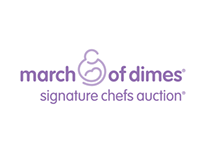 March of Dimes - Amazing Signatures