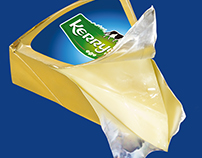 Kerrygold cheese triangles
