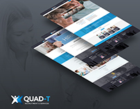 Quad-T Recruitment & Services
