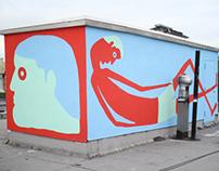Brooklyn Mural