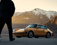 911S Type7 Porsche Feature.