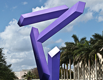 Sculpture FIU