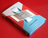 Book Cover / Vedlejší pokoje