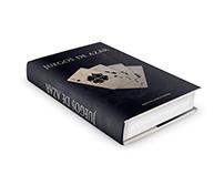 Creación e ilustración de cubierta de libro.