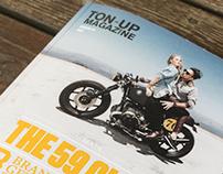 Ton-Up // Editorial