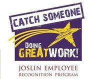 Employee Recognition program, Joslin Diabetes Center