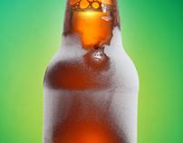 Beer Bottle Mock-up v2