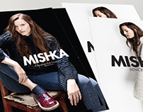 MISHKA / F.W 2013 + SALE - For Pardo