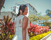 Jenny, the bride