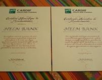 Diploma cardif