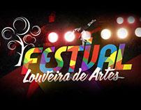 Festival Louveira de Artes
