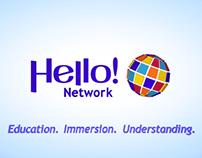 Hello! Network TV Promo