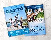Daftö – Brochure