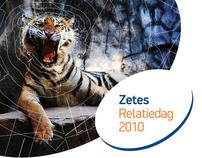 Zetes Customer Day