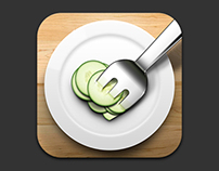 App Icons March 2012-March 2013