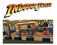 Game Design -- Indiana Jones Series (Spec)